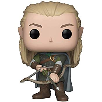 Movies LOTR//Hobbit Lurtz Vinyl Figure 10cm Funko POP