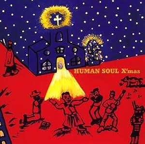 HUMAN SOUL X'mas