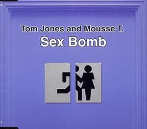 Sexbomb