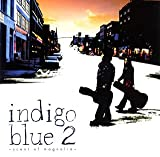 indigo blue 2~scent of magnolia~ 画像