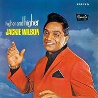 Jackie Wilson - Higher And Higher [Japan LTD CD] CDSOL-5708 by Jackie Wilson (2013-06-05)