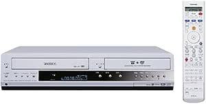 TOSHIBA W録 RD-XV34 160GB VTR一体型HDD&DVDレコーダー WEPG搭載 地上アナログダブルチューナー搭載