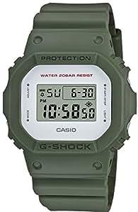 [カシオ]CASIO 腕時計 G-SHOCK DW-5600M-3JF メンズ