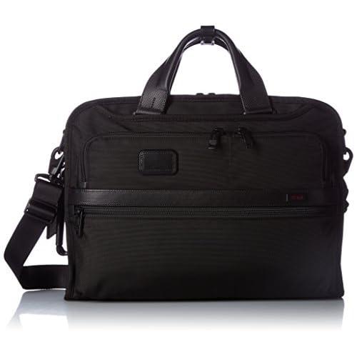 [トゥミ] ビジネスバッグ 公式 正規品 ALPHA2 日本限定スタイル スリム・スリーウェイ・ブリーフ 026182 D2E ブラック