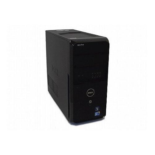 中古 デスクトップパソコンDELL Vostro 430 (303732);【単体】【Windows7 Pro64bit搭載】【Core i7搭載】【メモリー4GB搭載】【HDD2TB搭載】【DVDマルチ搭載】【中野2号店発】