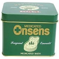 入浴剤 (薬用オンセンス) 0.7kg/7-2536-01