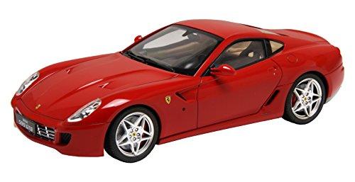 フジミ模型 1/24 RS-50 フェラーリ599GTBフィオラノ