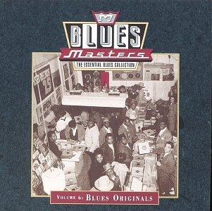 Blues Masters 6
