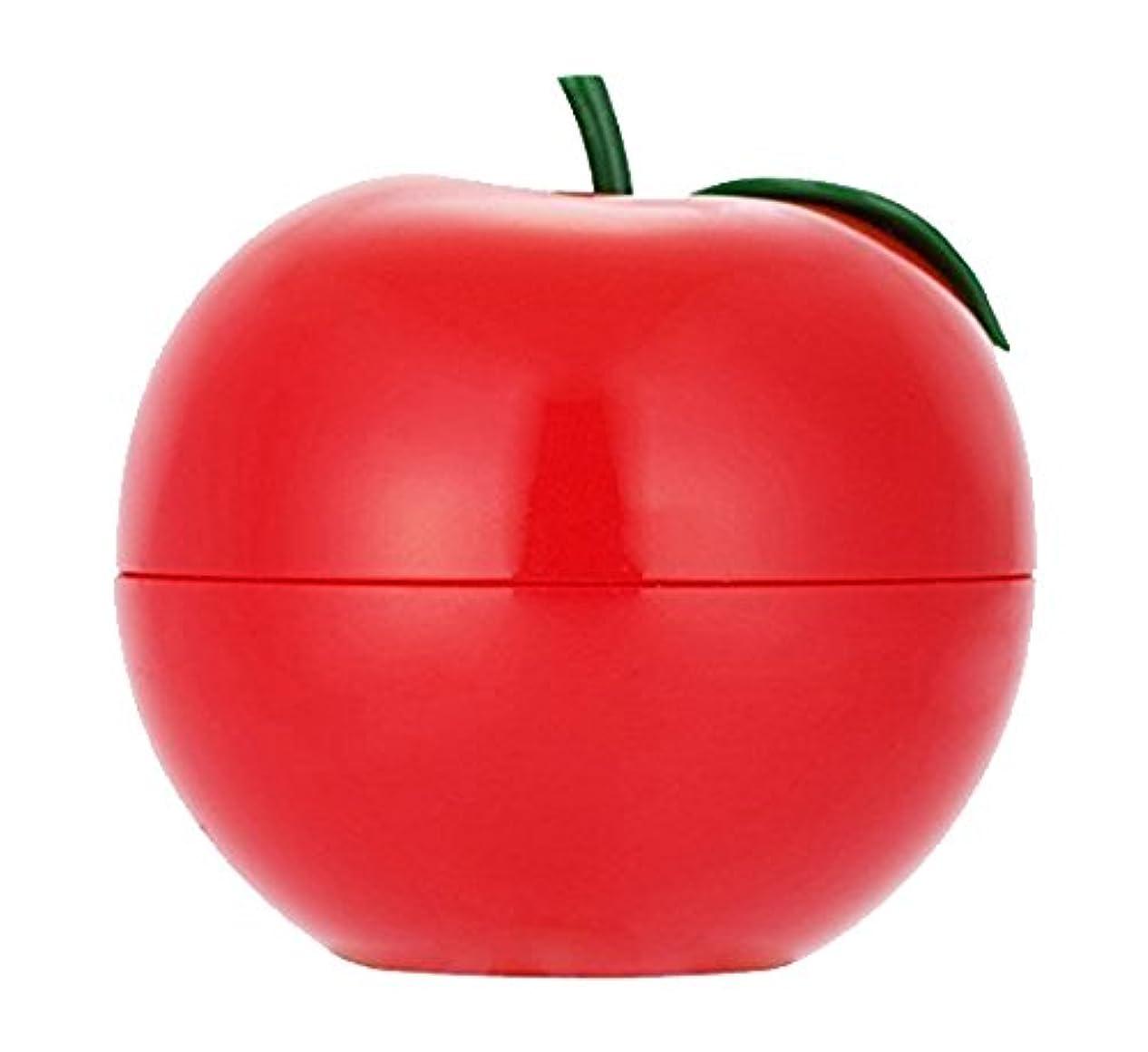 プレゼンター抵抗力があるコンテンポラリートニーモリー TONY MOLY レッド アップル ハンドクリーム
