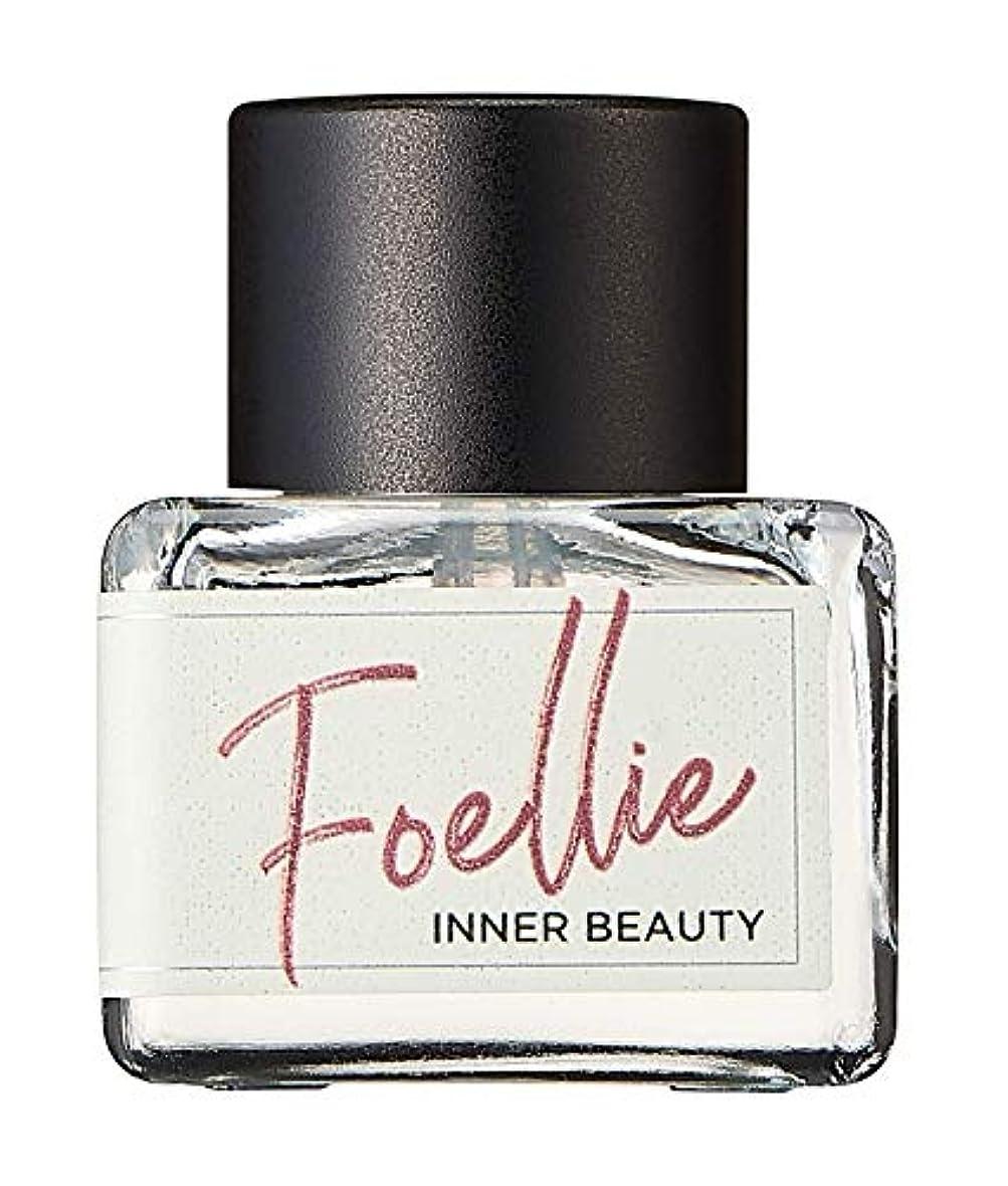 一居心地の良い組立[フォエリー(FOELLIE)] eau de bonbon オードボンボン – フェミニン、インナービューティー香水(下着用)、甘い桃の魅力的な香りの香水, 5ml(0.169 fl oz)