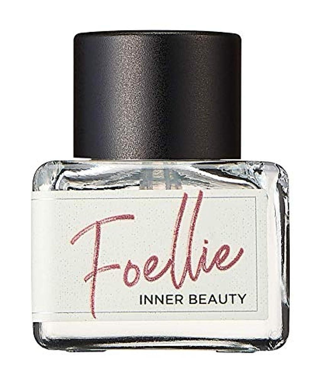 のれん悪名高い軽蔑する[フォエリー(FOELLIE)] eau de bonbon オードボンボン – フェミニン、インナービューティー香水(下着用)、甘い桃の魅力的な香りの香水, 5ml(0.169 fl oz)