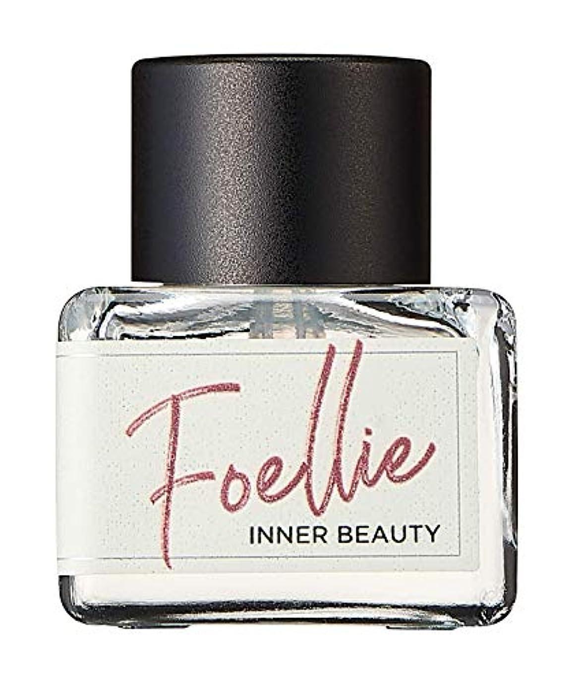 うまパン複合[フォエリー(FOELLIE)] eau de bonbon オードボンボン – フェミニン、インナービューティー香水(下着用)、甘い桃の魅力的な香りの香水, 5ml(0.169 fl oz)