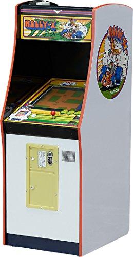 namco アーケードゲームマシンコレクション ラリーX 1/12スケール ABS製 塗装済み完成品フィギュア