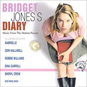 ブリジット・ジョーンズの日記 ― オリジナル・サウンドトラック