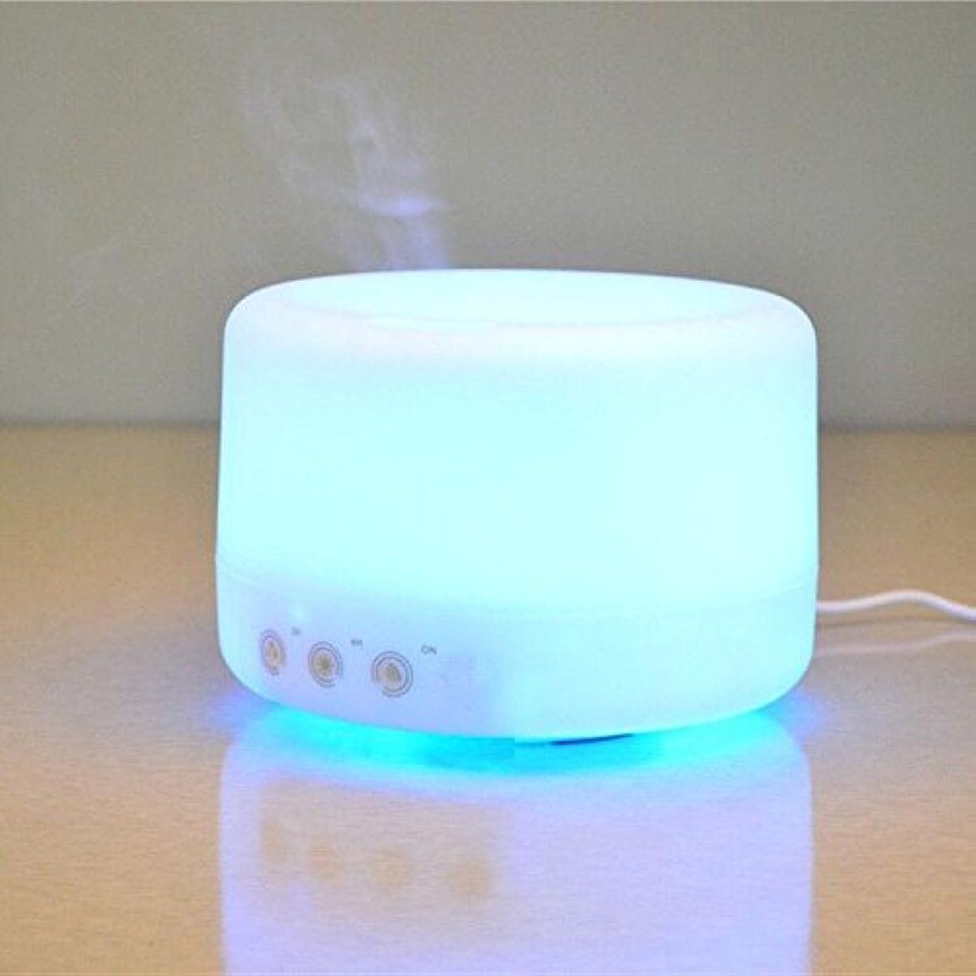 先例サイレントご覧ください加湿器 アロマ 卓上 超音波式 【最新版】 大容量 18時間連続運転 無音無臭 給水簡単 お手入れ簡単 アロマディフューザー 超音波式 加湿器 7色LEDライト変換 アロマライト LED搭載 (1000ml)