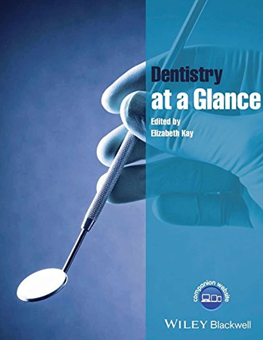 デッドロックピストン抽象Dentistry at a Glance (At a Glance (Dentistry))