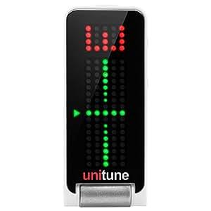 tc electronic クリップ式チューナー UNITUNE CLIP 【国内正規品】