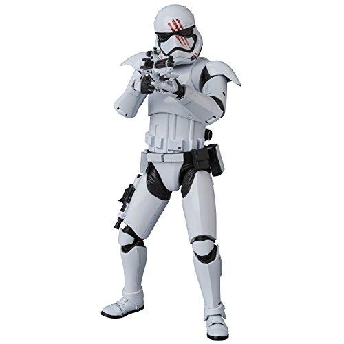 MAFEX マフェックス FN-2187 (TM)『Star Wars: The Force Awakens』 ノンスケール ABS&ATBC-PVC製 塗装済みアクションフィギュア