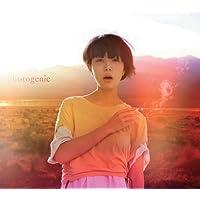 photogenic(初回限定盤)(DVD付)