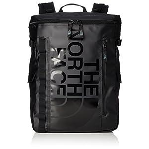 [ザ・ノース・フェイス]リュック BC Fuse Box II ブラック