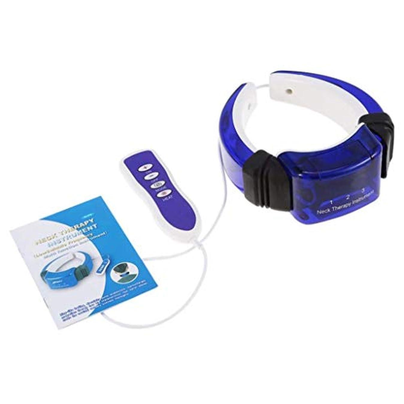 剃る嵐騙す子宮頸マッサージ器、電動ネックマッサージ器、経絡鍼治療機器、子宮頸理学療法機器、痛みを和らげる