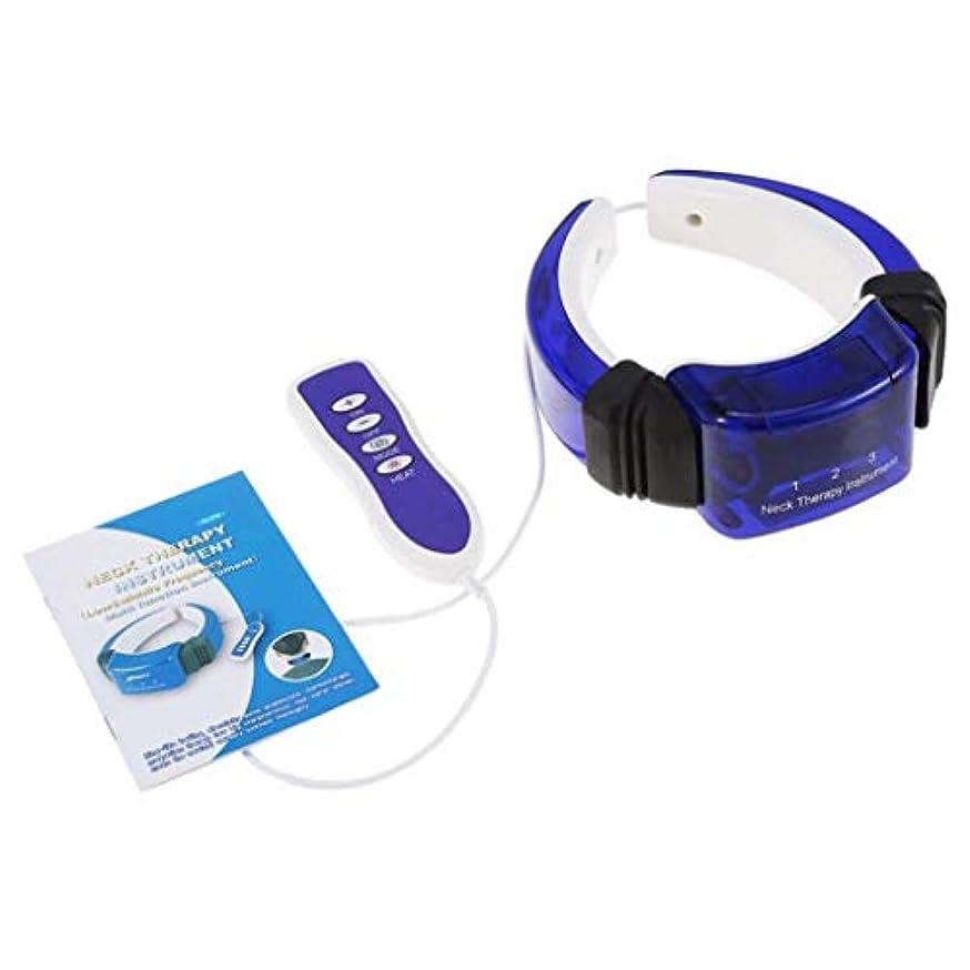 ハント爆風ヘロイン子宮頸マッサージ器、電動ネックマッサージ器、経絡鍼治療機器、子宮頸理学療法機器、痛みを和らげる