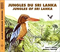 Jungles of Sri Lanka