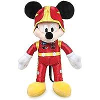 ミッキーマウスとロードレーサーズ ミッキー マウス ぬいぐるみ 【並行輸入品】 ディズニー
