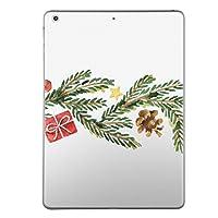 igsticker iPad Air スキンシール apple アップル アイパッド A1474 A1475 A1476 タブレット tablet シール ステッカー ケース 保護シール 背面 015357