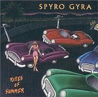 Rites of Summer