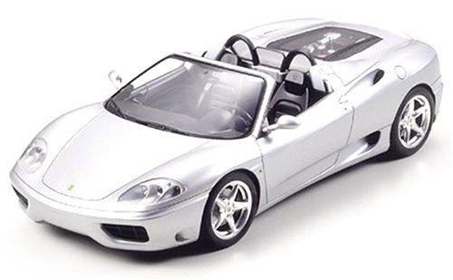 1/24 スポーツカーシリーズ フェラーリ360スパイダー