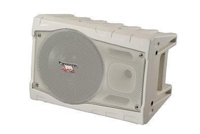 パナソニック WS-AT75H-W コンパクトスピーカー ホワイト  ハイ インピーダンスタイプ