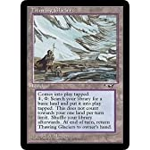 Thawing Glaciers (Magic the Gathering : Alliances Rare) by Magic the Gathering [並行輸入品]