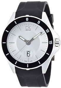 [カルバンクライン]CALVIN KLEIN 腕時計 Play(プレイ) K2W21Xd6 メンズ 【正規輸入品】