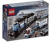 レゴ クリエーター マースクトレイン 10219 Lego Creator Maersk Train 10219