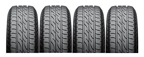 【4本セット】BRIDGESTONE 低燃費タイヤ NEXTRY 155/65R13 073S PSR07295 -