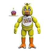 [ファンコ]Funko Five Nights at Freddy's Articulated Chica Action Figure, 5 8847