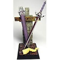ドラゴンクエスト レジェンドアイテムズギャラリー はぐれメタルの装備編 じごくのサーベル/悪魔のしっぽ