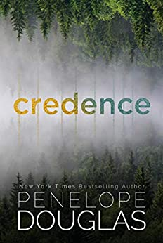 Credence by [Douglas, Penelope]