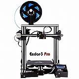 ALUNAR「Ender-3 Pro」3Dプリンターキット 高精度、停電印刷リカバリ機能、アップグレードしたEnder-3