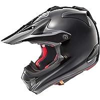 アライ(ARAI) オフロードヘルメット V-CROSS4 ブラック 61-62cm XL