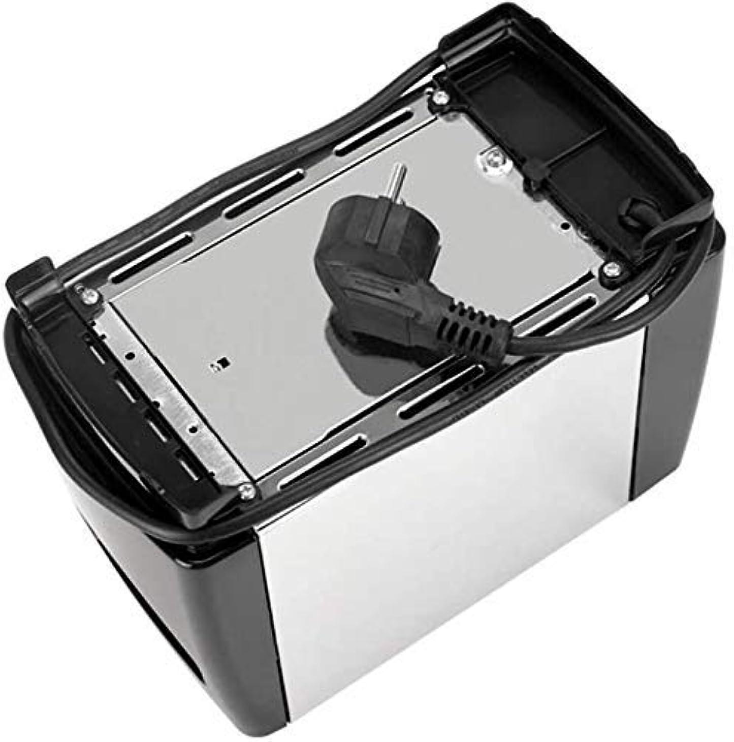 能力メダリスト細心の朝食機自動使いやすいトースターステンレス鋼トースターホーム