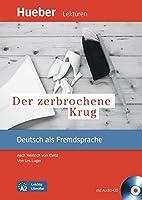 Der zerbrochene Krug - Leseheft mit Audio-CD