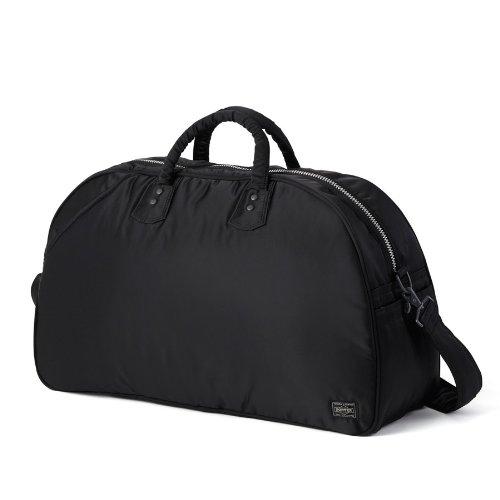 (ヘッド・ポーター) HEAD PORTER | TANKER-ORIGINAL | BOSTON BAG(L) BLACK