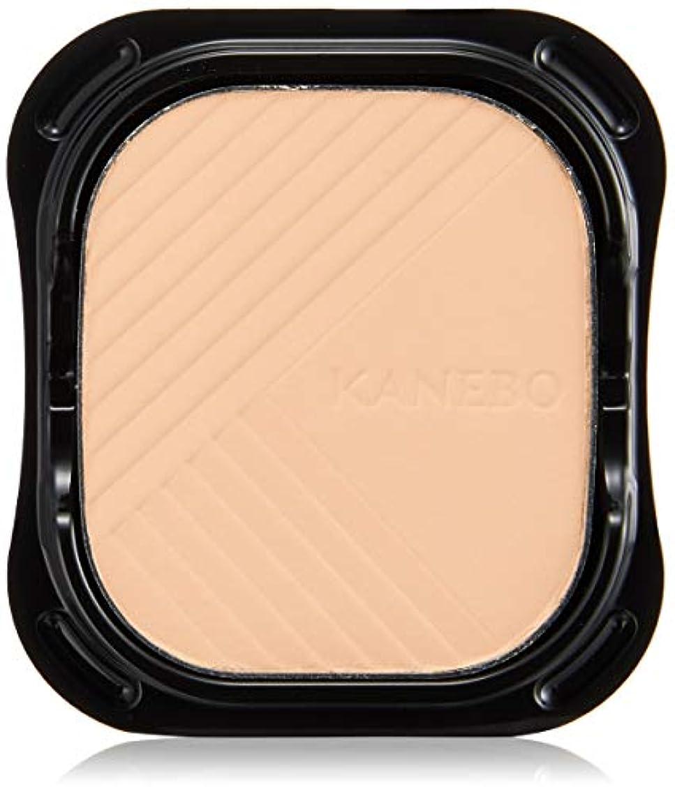 に負ける回転させる荷物KANEBO(カネボウ) カネボウ ラスターパウダーファンデーション オークルC SPF6/PA++ ファンデーション(パクト)