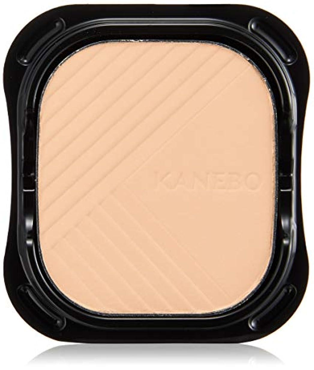 KANEBO(カネボウ) カネボウ ラスターパウダーファンデーション オークルC SPF6/PA++ ファンデーション(パクト)