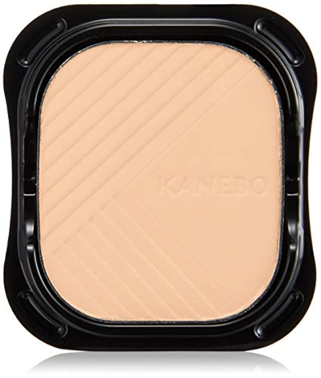 安定した初期一掃するKANEBO(カネボウ) カネボウ ラスターパウダーファンデーション オークルC SPF6/PA++ ファンデーション(パクト)