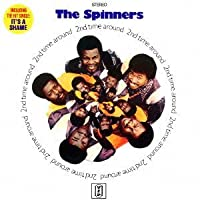 2nd Time Around by SPINNERS (2013-10-22)