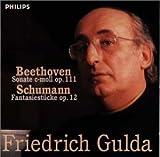 ベートーヴェン : ピアノ・ソナタ 第32番 ハ短調 作品111
