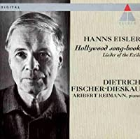 Eisler;Hollywood Songbook